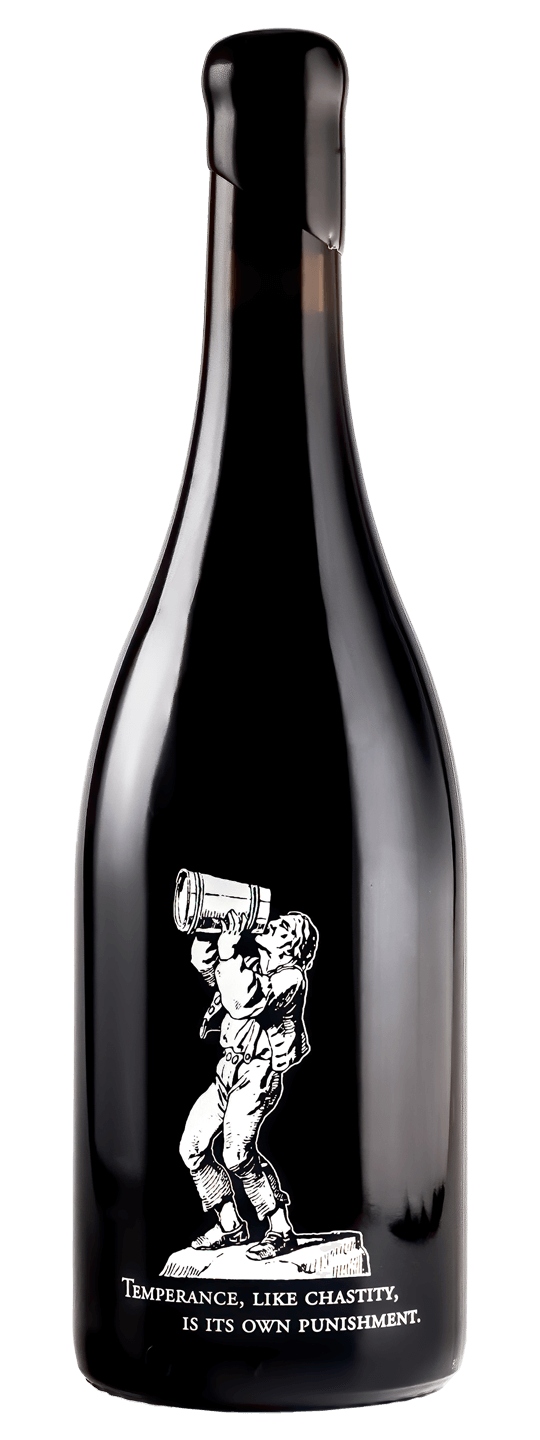 A link to details about Peasant: A double-gold award-winning red wine blend of 44% Grenache, 29% Syrah, and 27% Mourvedre.